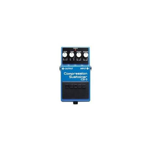 Boss CS-3 Compressor Kompressor