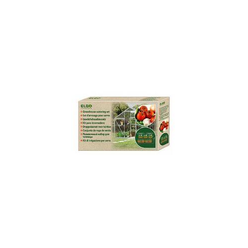 VITAVIA Bewässerungssystem für Gartenbeet und Gewächshaus nur Bewässerungsschlauch