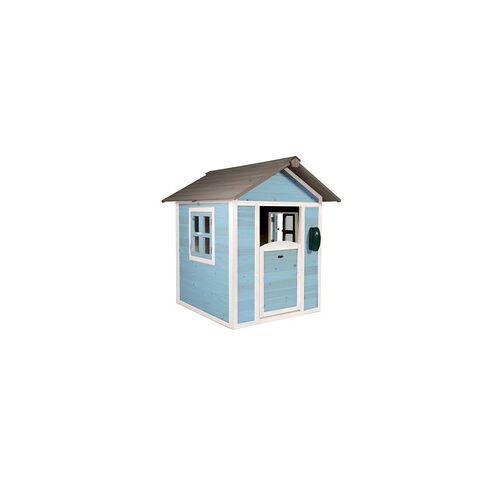 AXI Spielhaus Lodge, Spielturm, Baumhaus Lodge Blau