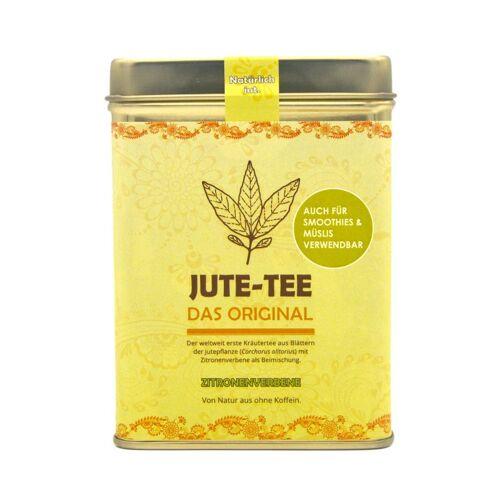 Jutevital Zitronenverbene Tee   Jute-Tee mit Verbene   Das Original