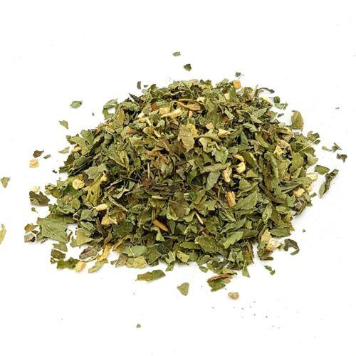 Jutevital Ingwertee   Jute-Tee mit Ingwer   Jutesäckchen