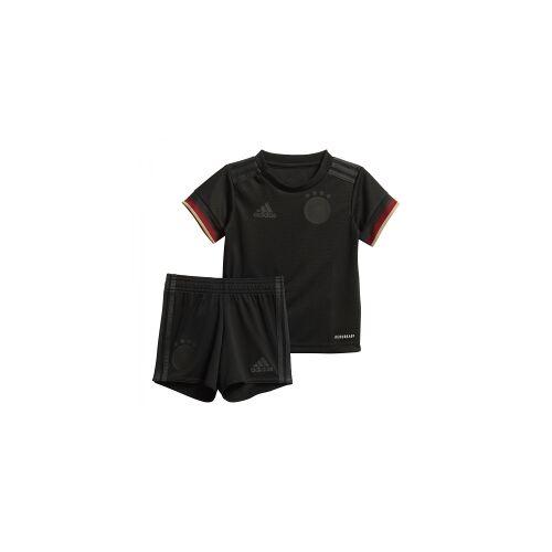 Adidas DFB Away Babykit EM 2021 68 Black