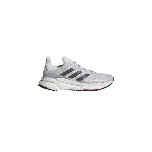 Adidas Solar Boost 3 40 2/3 Dash Grey / Grey Five / Solar Red