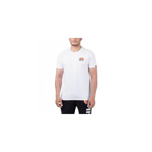 Ellesse Canaletto Tee S White