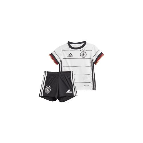 Adidas DFB Home Babykit EM 2020 86 White / Black