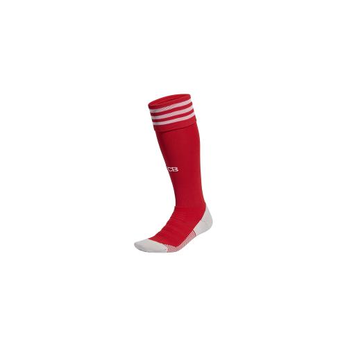 Adidas FC Bayern München Heim Stutzen 20/21 L FCB True Red