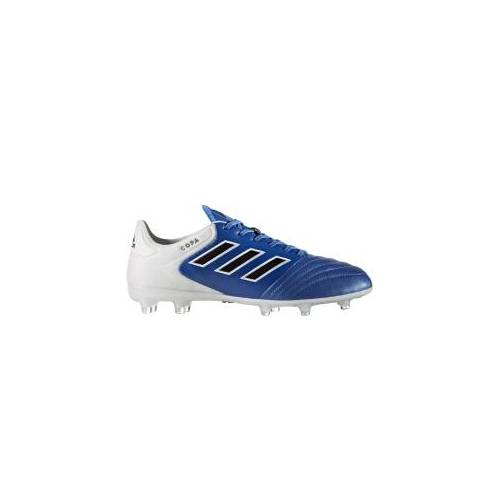 Adidas Copa 17.2 FG Herren Fu?ballschuh Nocken blau wei? 40 2/3 Blue/Core Black/White