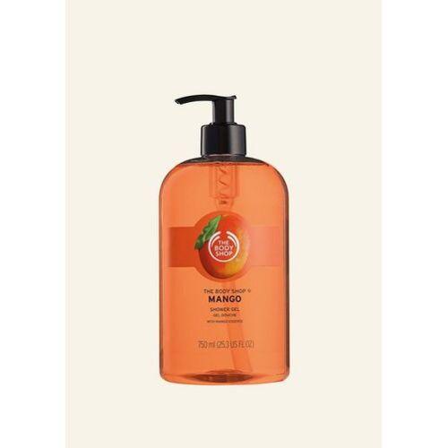 The Body Shop Mango Duschgel 750 ML