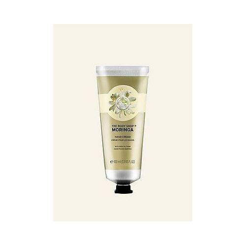 The Body Shop Moringa Handcreme 100 ML