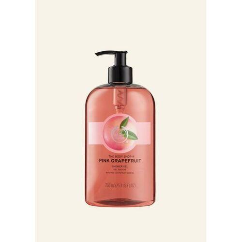 The Body Shop Pink Grapefruit Duschgel 750 ML