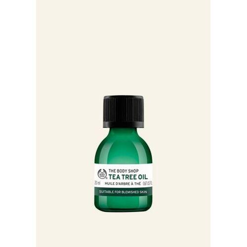 The Body Shop Teebaumöl 20 ML