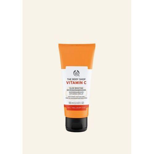 The Body Shop Vitamin C  Mikrodermabrasion 100 ML