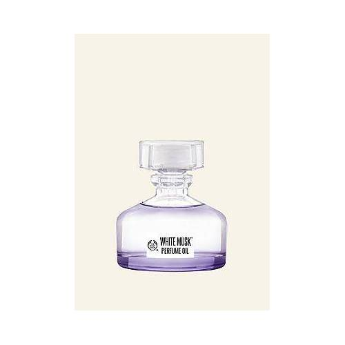 The Body Shop White Musk® Parfümöl 20 ML