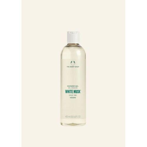 The Body Shop White Musk® Duschgel 400 ML