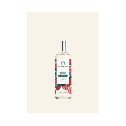 The Body Shop Strawberry Körperspray 100 ML