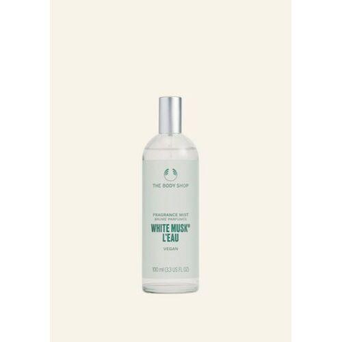 The Body Shop White Musk L'eau Duftspray 100 ML