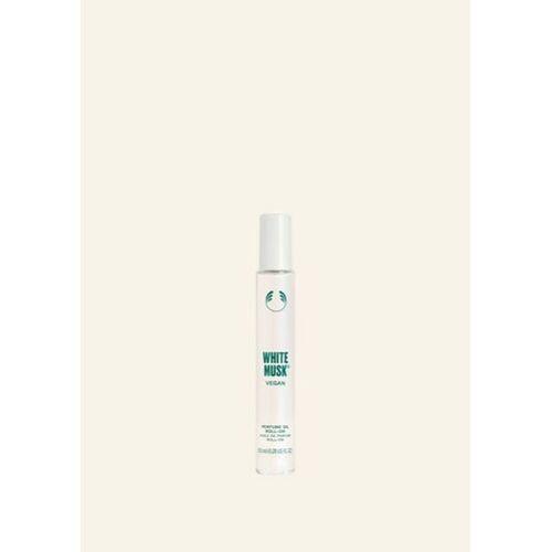 The Body Shop White Musk® Parfümöl Roll-on 8.5 ML
