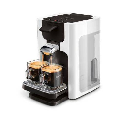 Senseo Quadrante Kaffeepadmaschine HD7865/00