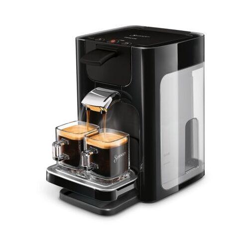 Senseo Quadrante Kaffeepadmaschine HD7865/60