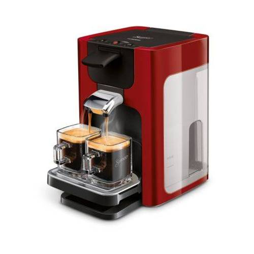 Senseo Quadrante Kaffeepadmaschine HD7865/80