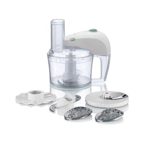 Philips Küchenmaschine mit 350W und 2,1l Schüssel HR7605/10