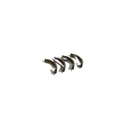 TRW Bremsbackensatz PORSCHE CAYMAN, PORSCHE 924, PORSCHE 928 (GS8706)