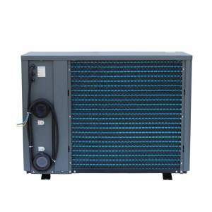 Full-Inverter Wärmepumpe Evolution 13