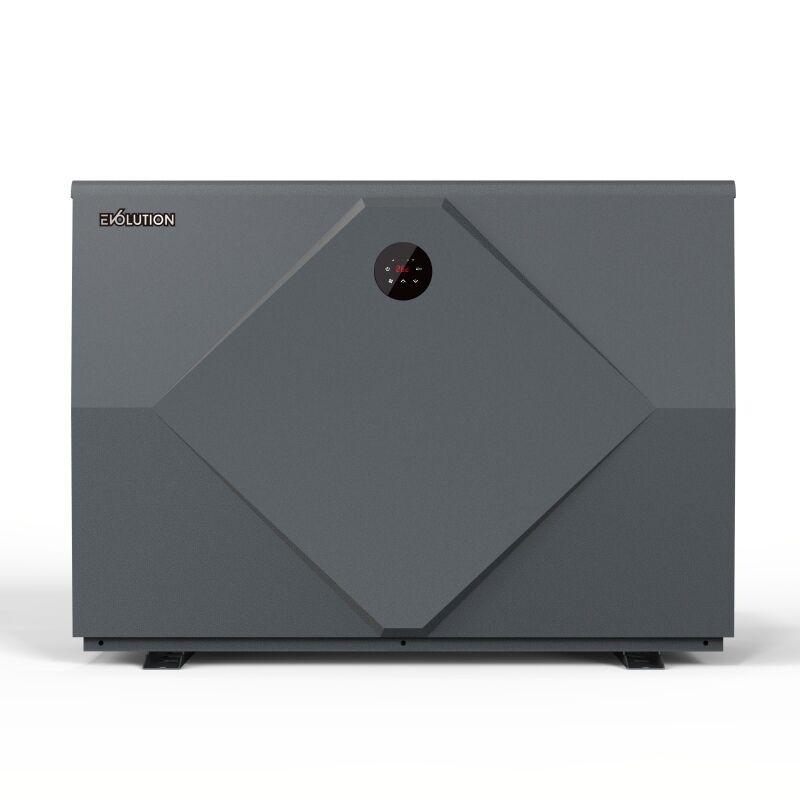 Full-Inverter Wärmepumpe Evolution 16