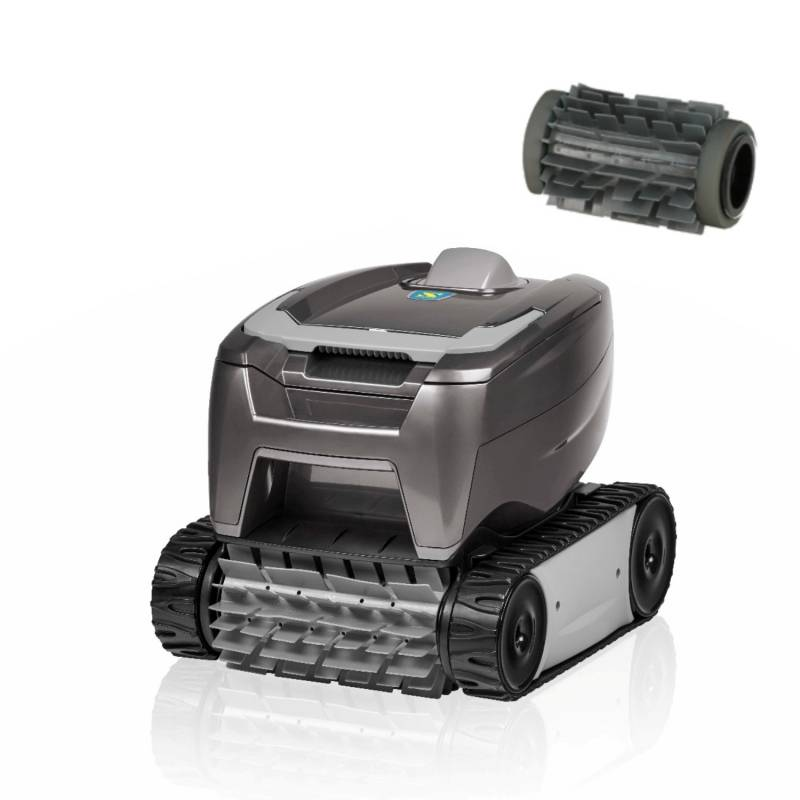 Elektronischer Poolroboter Zodiac Tornax OT 3200 mit PVA-Bürste