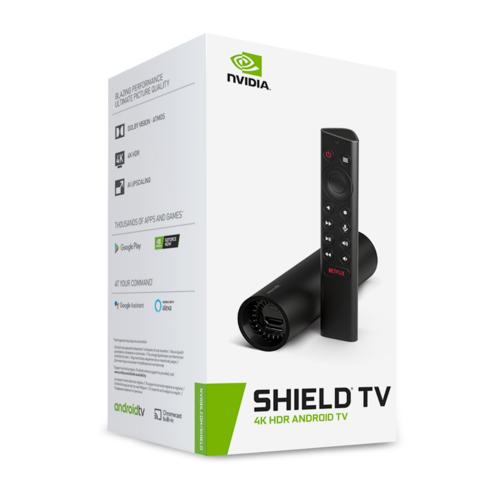 NVIDIA® SHIELD® TV 2019