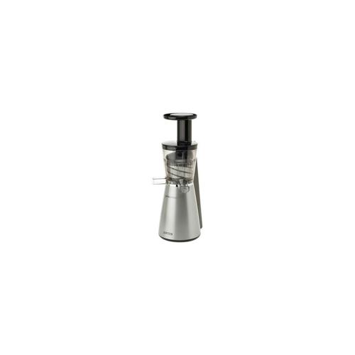 Jupiter 867100 Juicepresso 3in1 Entsafter silber
