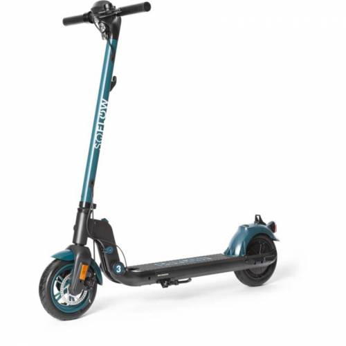 SoFlow AG SoFlow SO3 E-Scooter mit Straßenzulassung