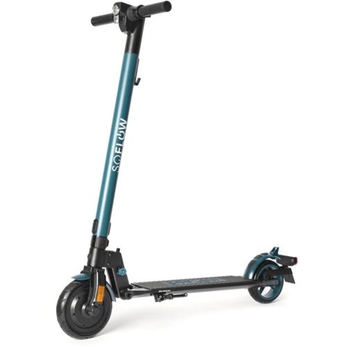 SoFlow AG SoFlow SO1 E-Scooter mit Straßenzulassung