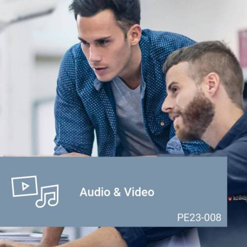 Techbuddy Cyberport IT-Service I Business - Audio & Video