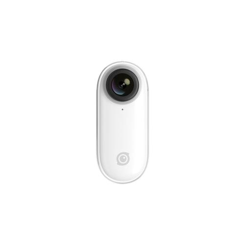 Insta 360 Insta360 Go 360-Grad-Kamera weiß