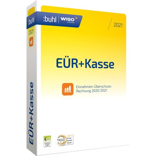 Buhl Data WISO EÜR & Kasse 2021