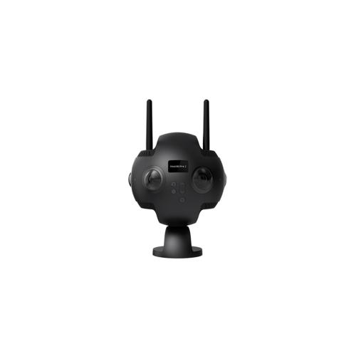 Insta 360 Insta360 PRO 2.0 8K 360-Grad-Kamera schwarz