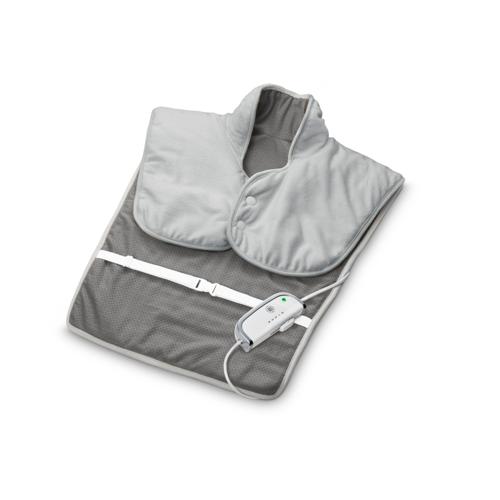 Medisana HP 630 Rücken- und Nackenheizkissen XL