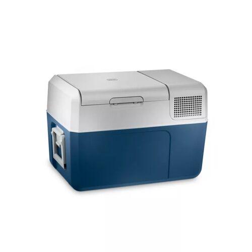 Mobicool MCF60 Kompressorkühlbox 58L 12/24V / 100-240V blau/grau