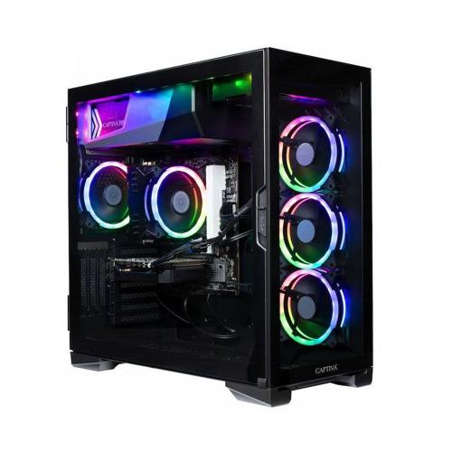 Captiva Advanced Gaming I57-234 i7-10700F 16GB/1TB SSD GTX1660 Super Windows 10