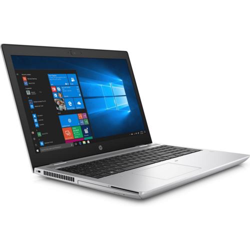 HP Refurbished: HP ProBook 650 G5 5EG84AV Notebook i5-8365U FHD SSD Windows 10 Pro