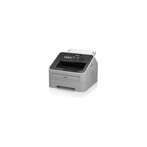 Brother Laser-Fax 2840 Normalpapier 3 Jahre Garantie
