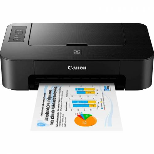 Canon PIXMA TS205 Tintenstrahldrucker Fotodrucker USB