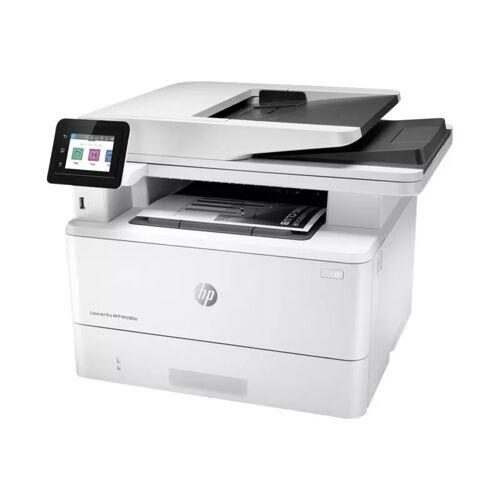 HP LaserJet Pro MFP M428dw S/W-Laserdrucker Scanner Kopierer LAN WLAN