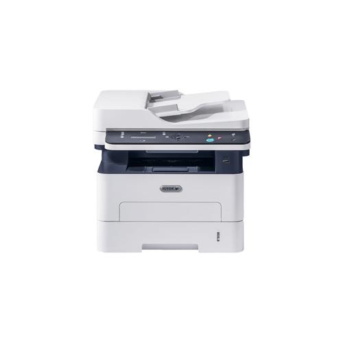 Xerox B205NI S/W-Multifunktionslaserdrucker Scanner Kopierer LAN WLAN