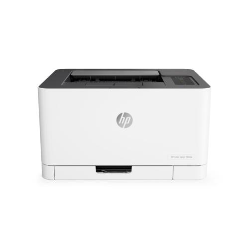 HP Color Laser 150nw Farblaserdrucker LAN WLAN