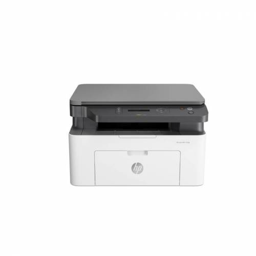 HP Laser MFP 135ag S/W-Laserdrucker Scanner Kopierer USB