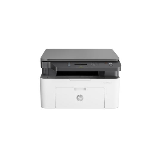 HP Laser MFP 135wg S/W-Laserdrucker Scanner Kopierer WLAN