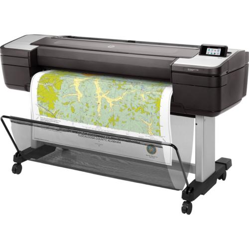 "HP Designjet T1700 1118mm / 44""/ A0 Großformatdrucker"