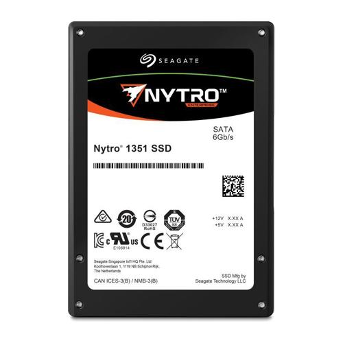 Seagate Nytro 1351 SSD 960GB SATA